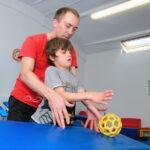 Footsteps Cerebral Palsy Awareness Week